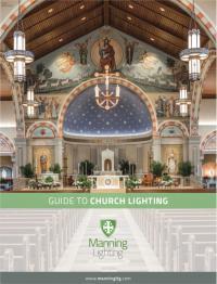 church lighting guide manning lighting