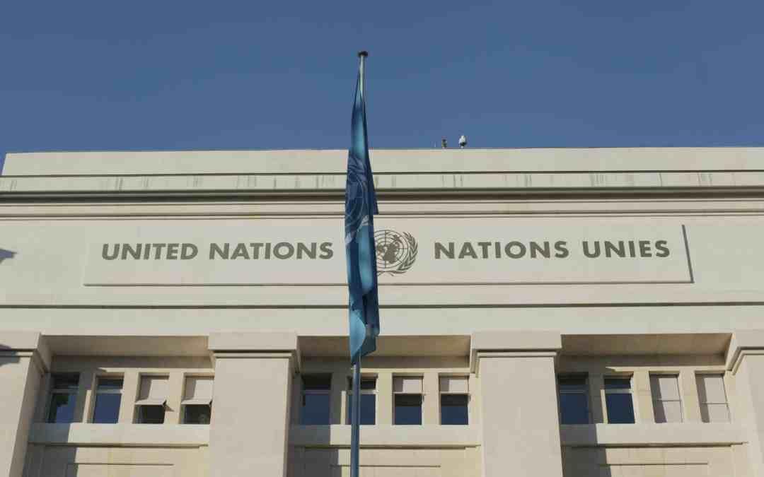 FNs tortyrkommitté stoppar utvisningen av konvertit