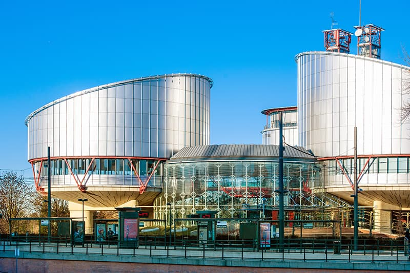 Europadomstolen fäller Schweiz för kränkning i ärende gällande konvertit