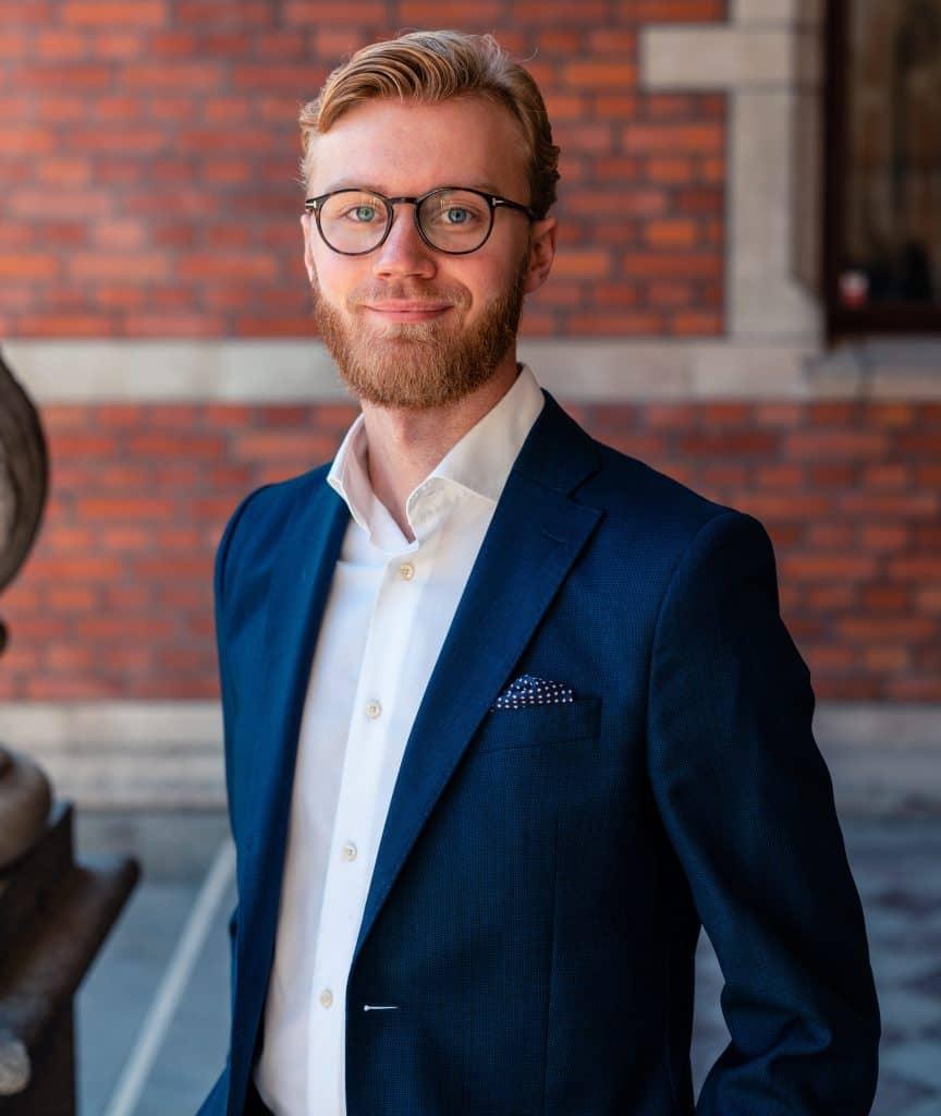Oskar Frödin