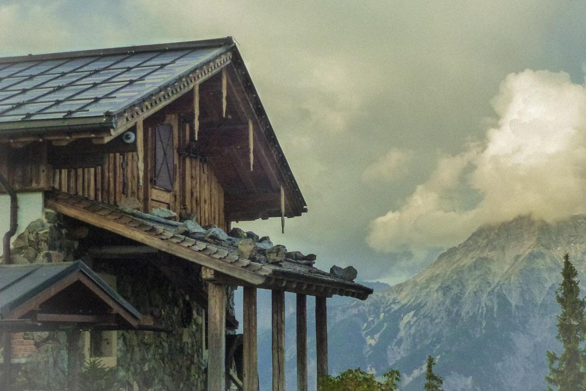Mein glutenfreier Urlaub in Österreich im Herbst