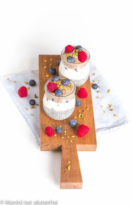 Chia-Nicecream-Berries