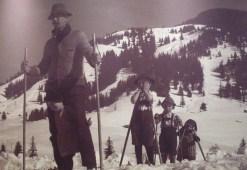 Familie historisch