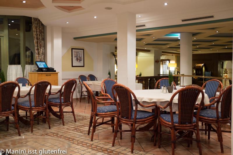 Hotel Tyrol Restaurant