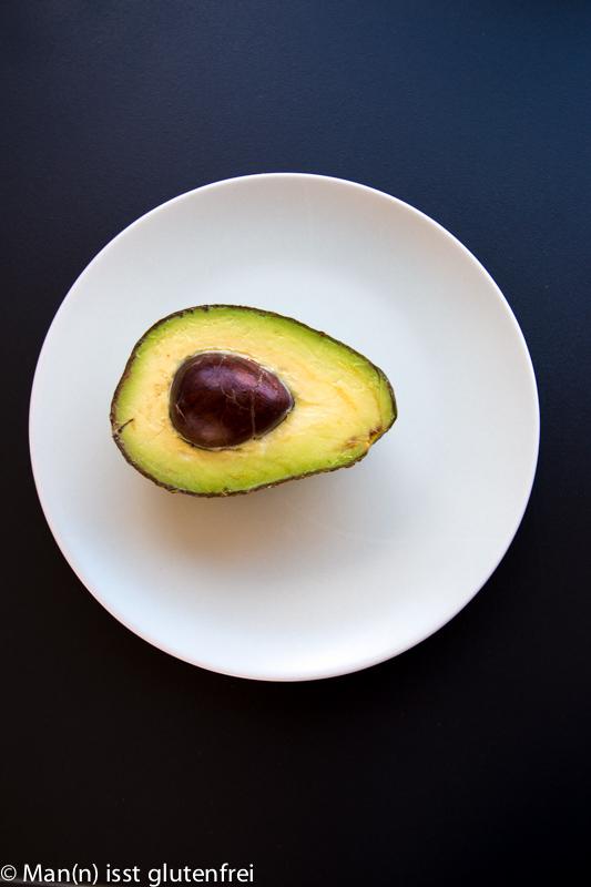 Avocado Ziegenkäse Aufstrich