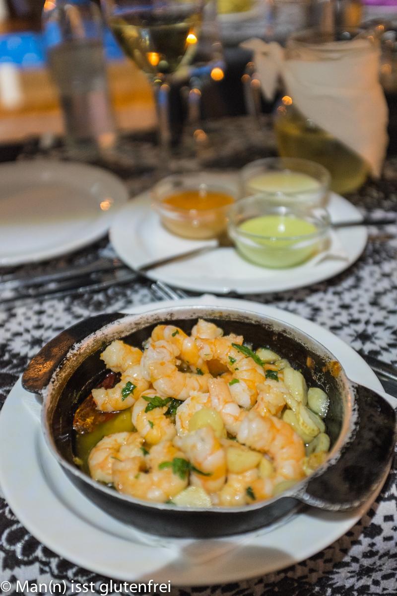 Restaurant Corralejo