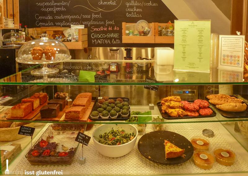 Mallorca glutenfrei