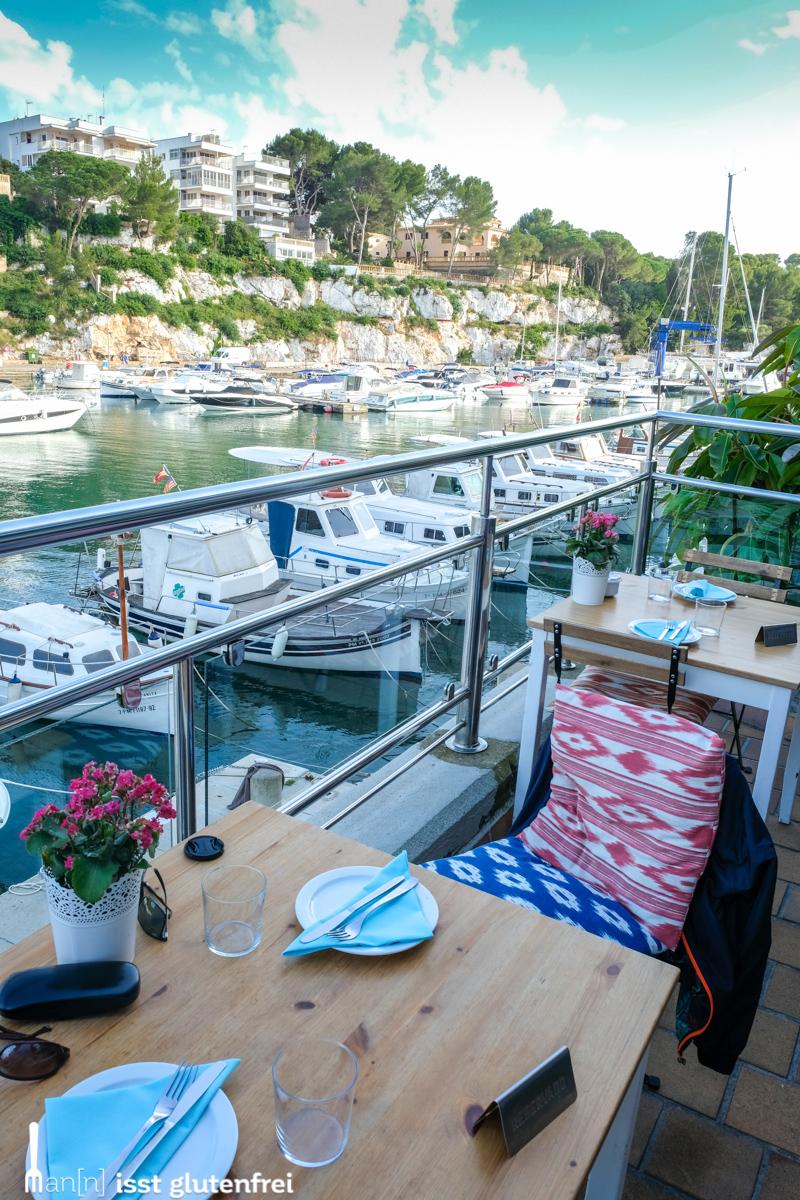 Glutenfrei auf Reisen - Mallorca Restaurant-Tipps 2018 Teil 1 - Man ...
