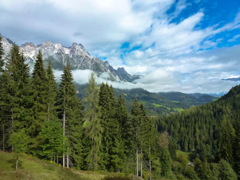 Urlaub Österreich glutenfrei