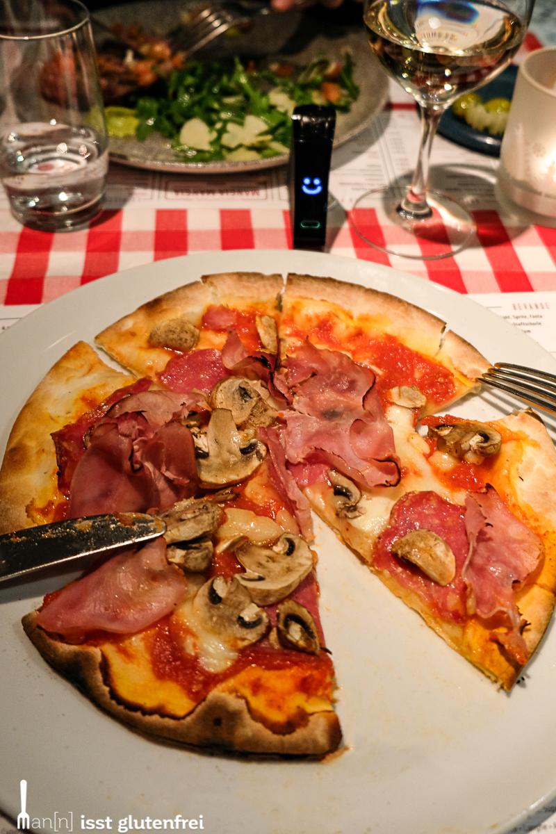 Pizza Manigia Mangia