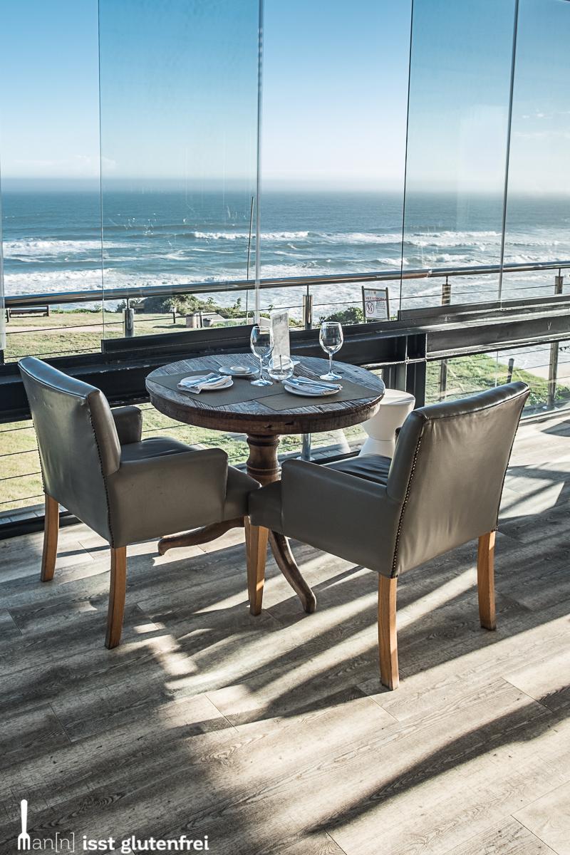 Brenton on Sea Restaurant Blu