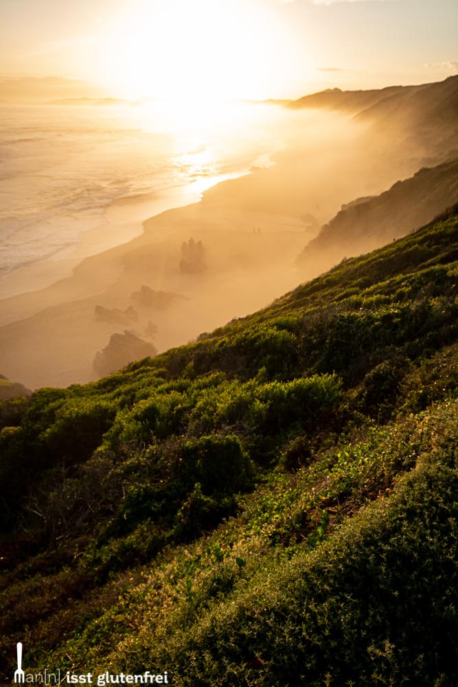 Südafrika - Garden Route glutenfrei auf Reisen