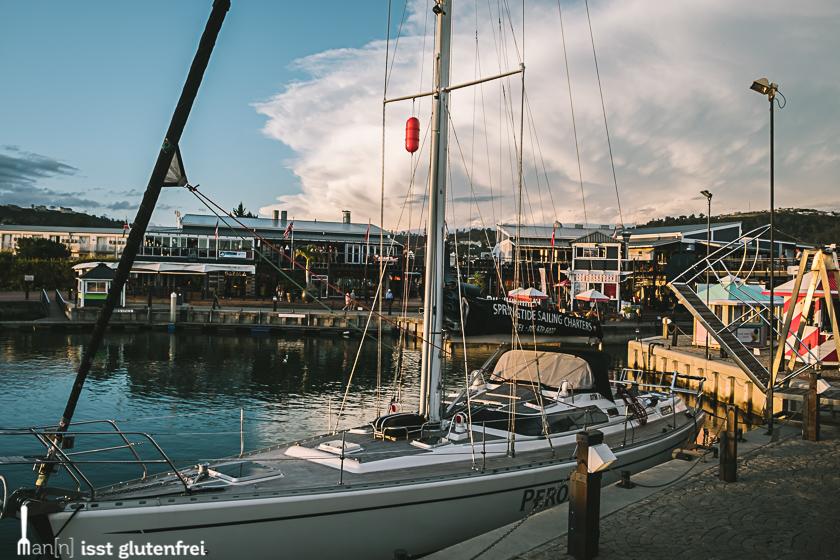 nysna Waterfront glutenfrei