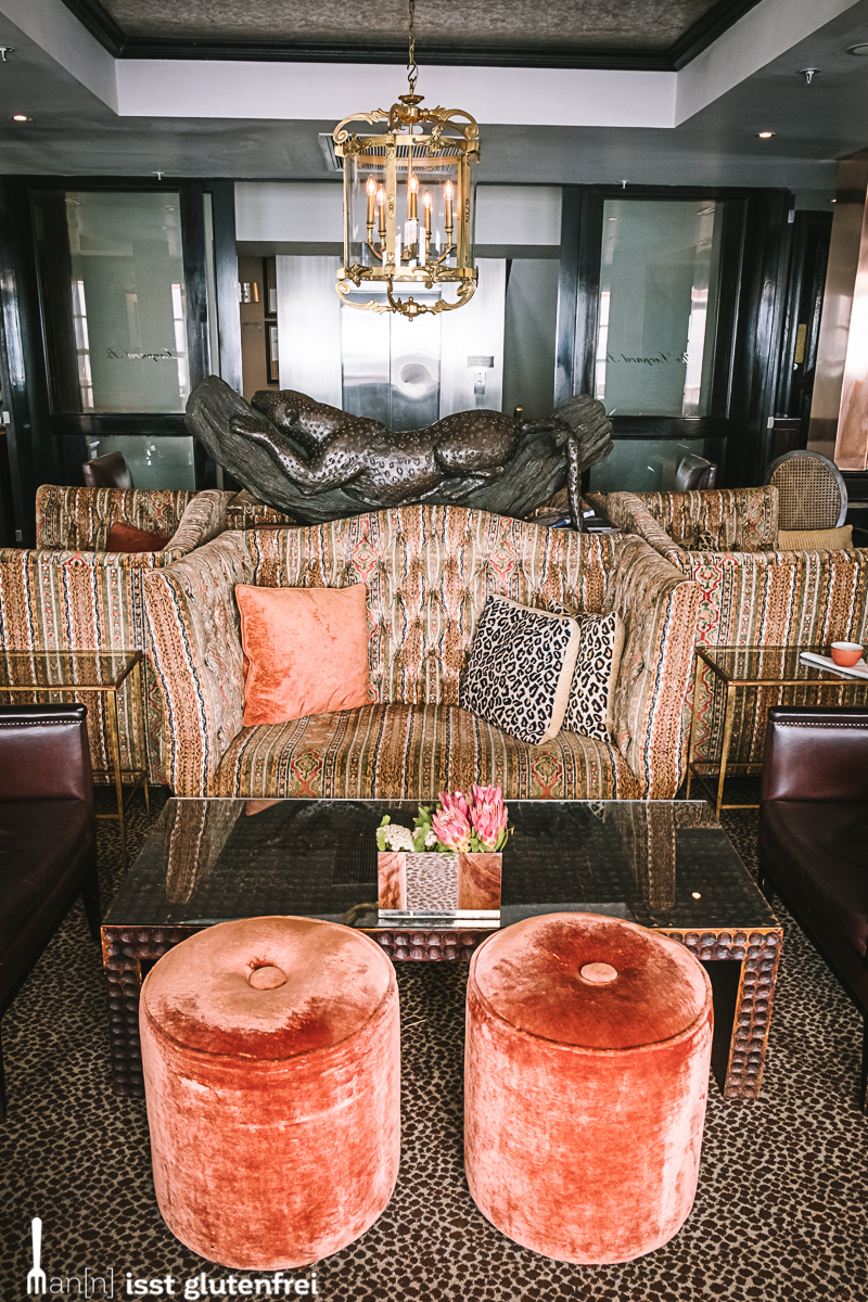 Leopards Bar