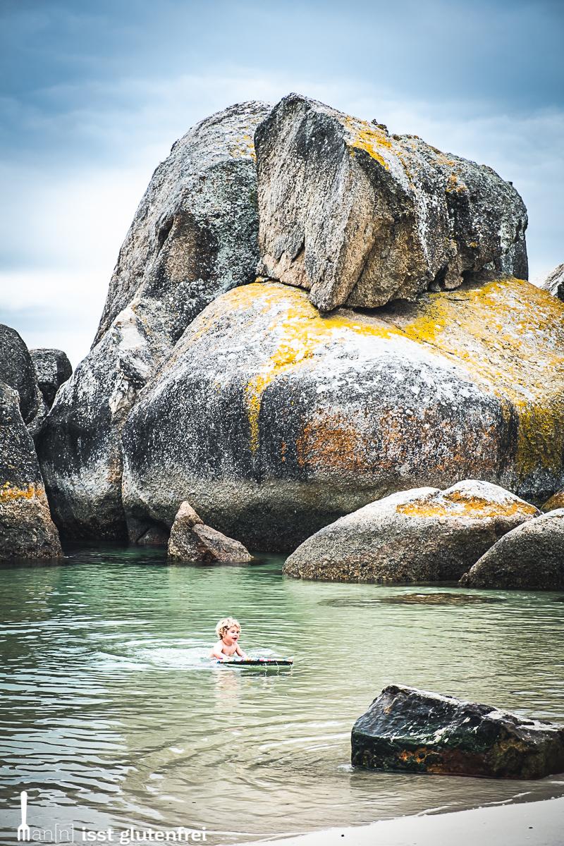 Boulders Strand