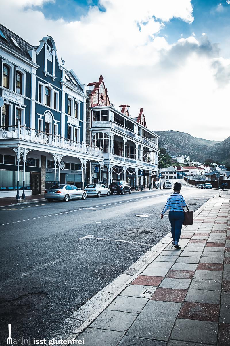 Simon's Town Südafrika