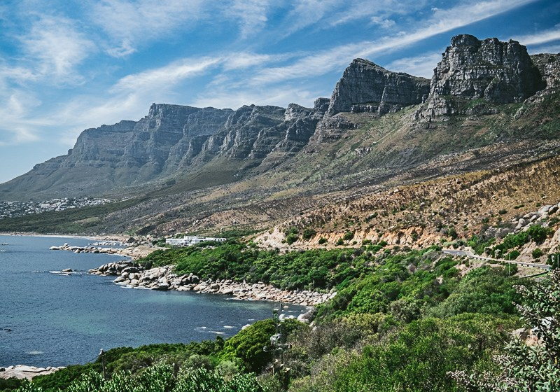 Südafrika 2019 - Kapregion Teil 1 - glutenfrei auf Reisen