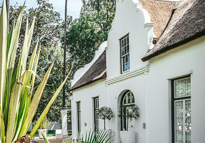 Südafrika 2019 - Kapregion Teil 2 - glutenfrei auf Reisen