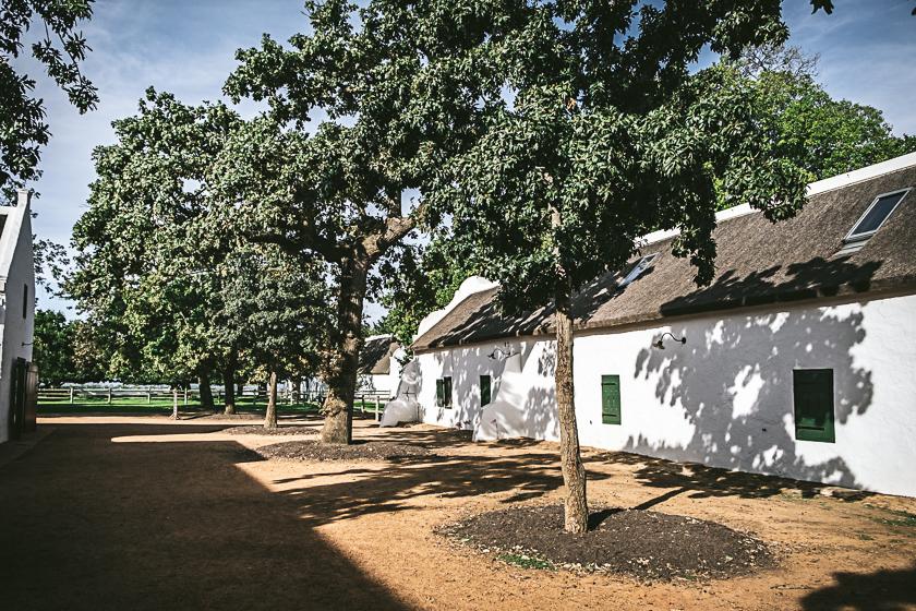 Babylonstoren Cape Dutch Farm