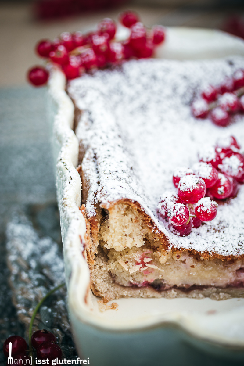 Bakewell Pudding