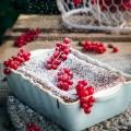 Bakewell Pudding - glutenfrei und laktosefrei