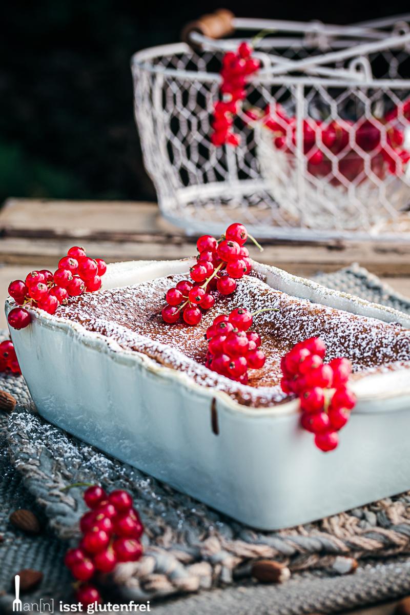 Bakewell Pudding laktosefrei