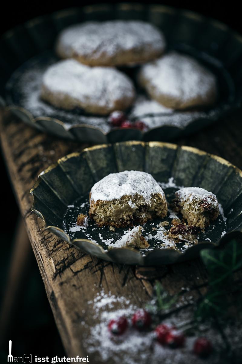 Weihnachten glutenfrei
