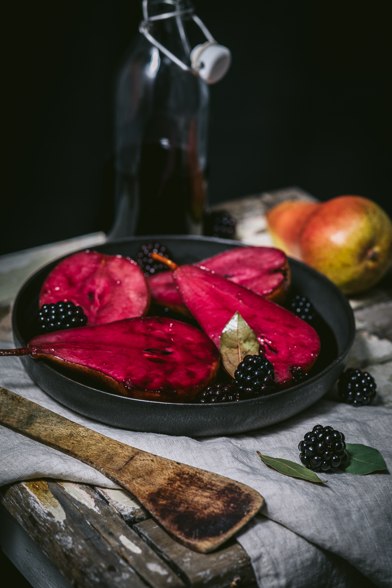 Herbst Dessert