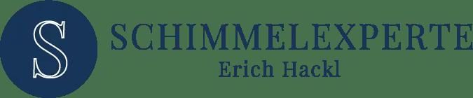 Schimmelexperte Erich Hackl