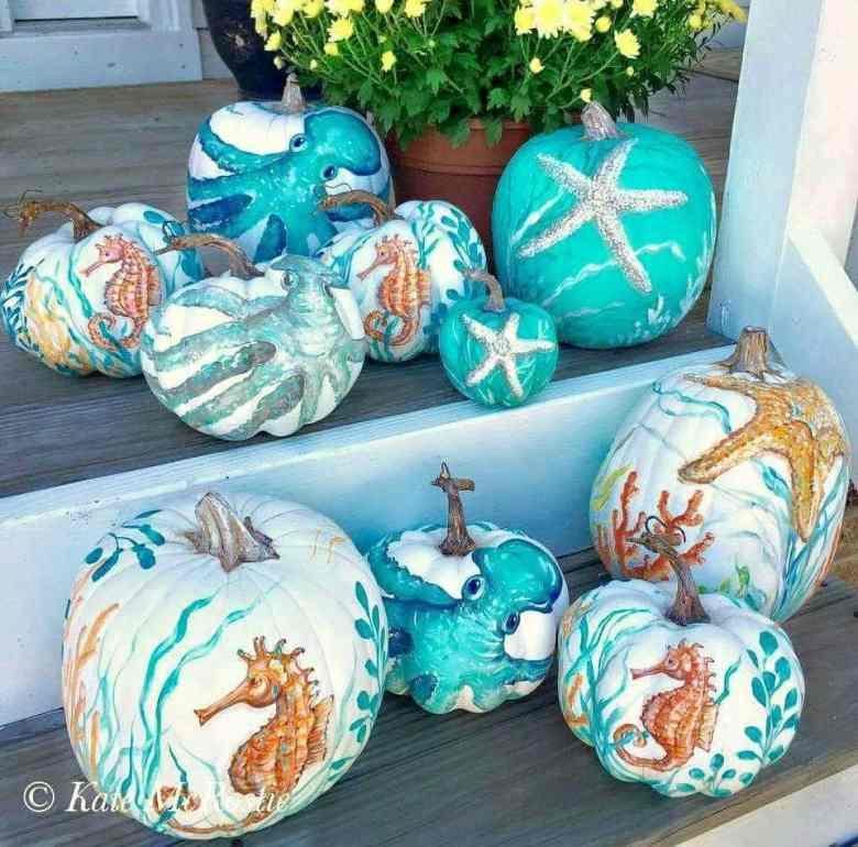 aqua-pumpkins