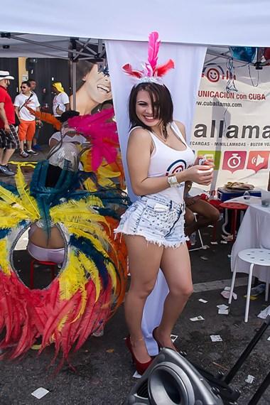 Calle Ocho 2 color