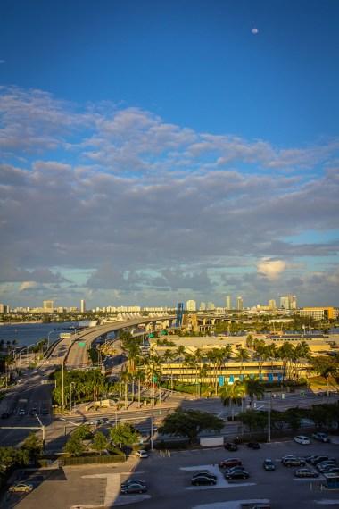 Miami (MDC Parking Garage NE 5th St & NE 2nd Ave) 5