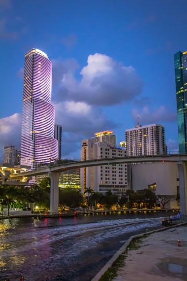 Miami (South Miami Ave) 1