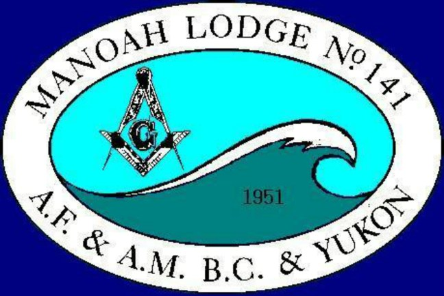 Manoah Lodge No. 141 logo
