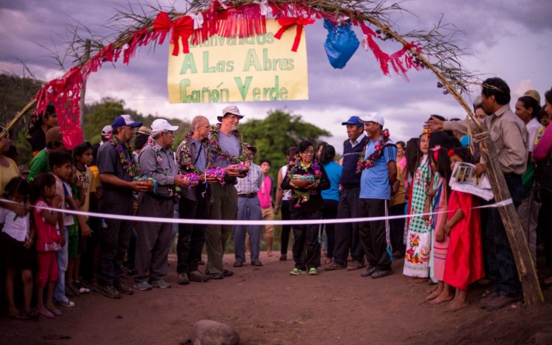 El Palmar Road Project Update