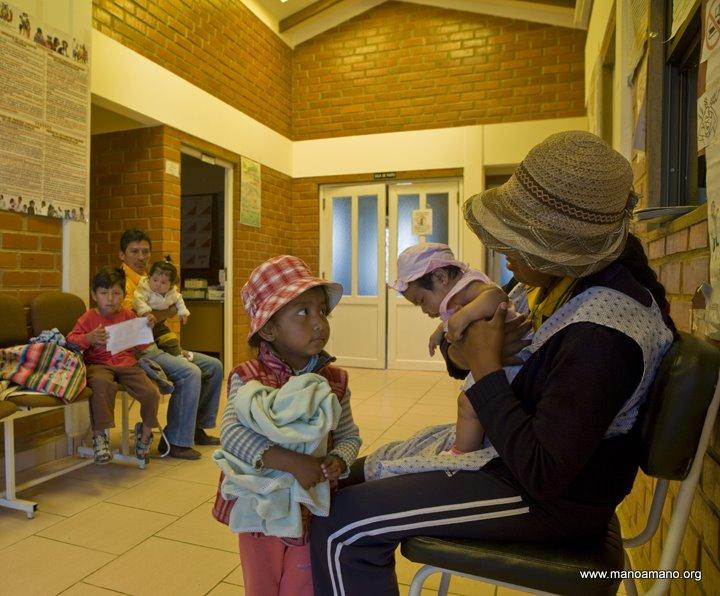 Volunteer Opportunities in May 2015