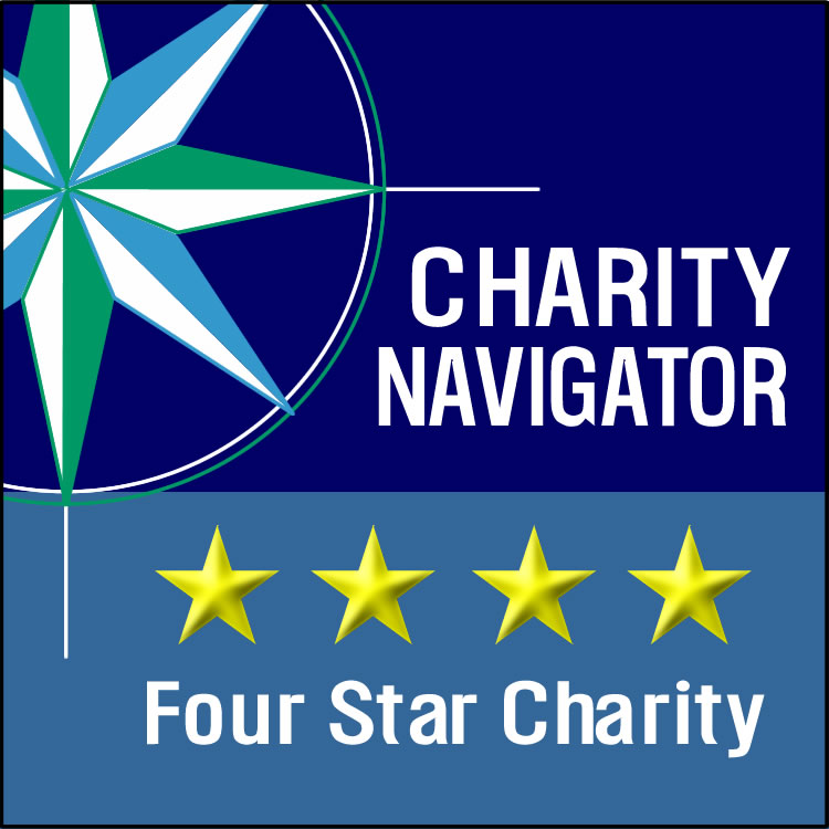 Mano a Mano received a second consecutive 4-star rating from Charity Navigator in 2015.