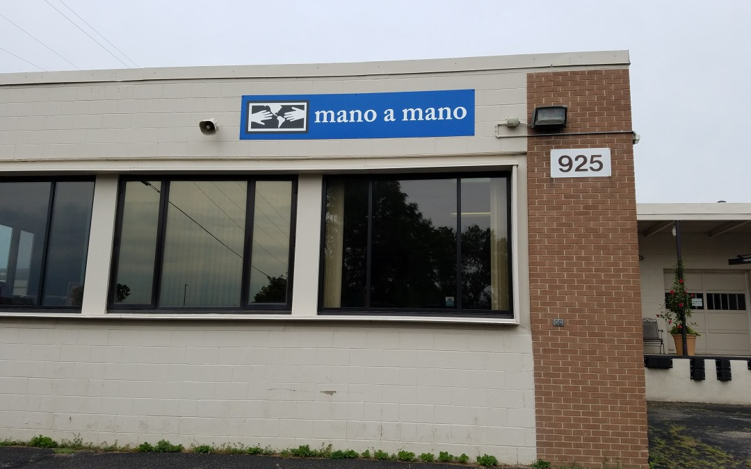 Mano a Mano Office Update: Safely Returning to Work