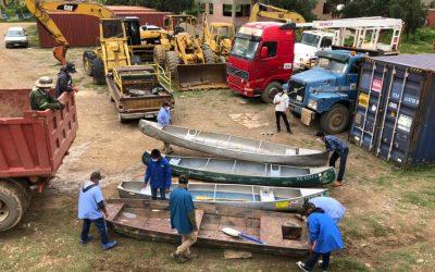 Mano a Mano Ships Medical Supplies to Bolivia…and Much More