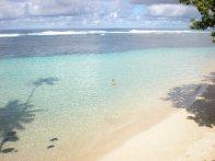 Beaches Samoa, boat trips, manoa tours samoa