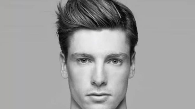 straight haircuts and hairstyle tips for men   man of many