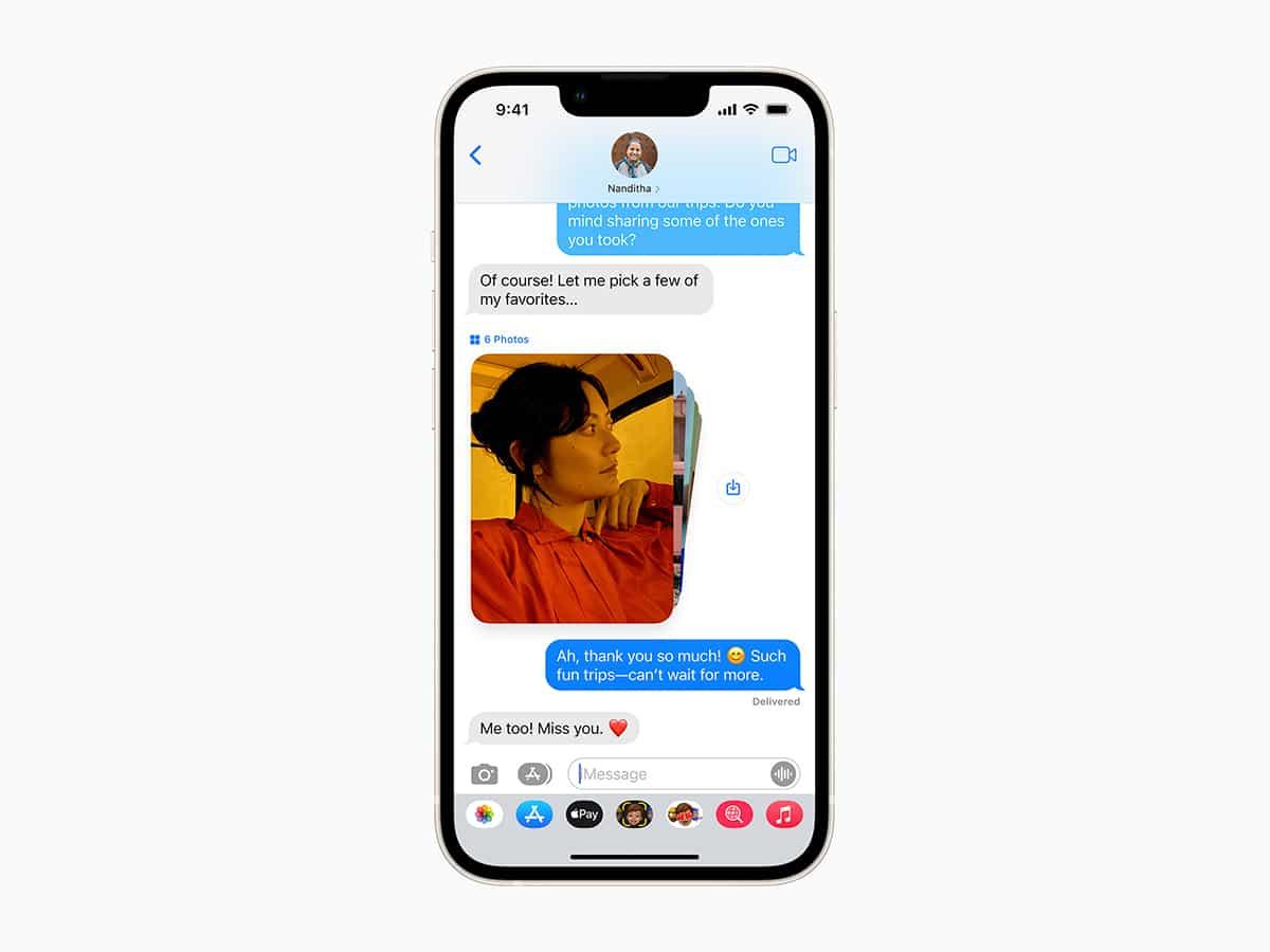 Apple ios 15 features 7