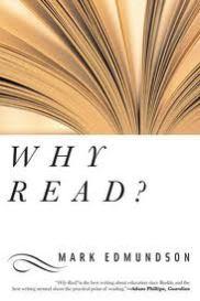 edmundson - why read