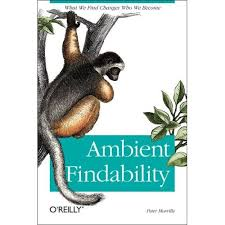 Morville - Ambient Findability