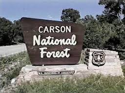Carson Natl Forest