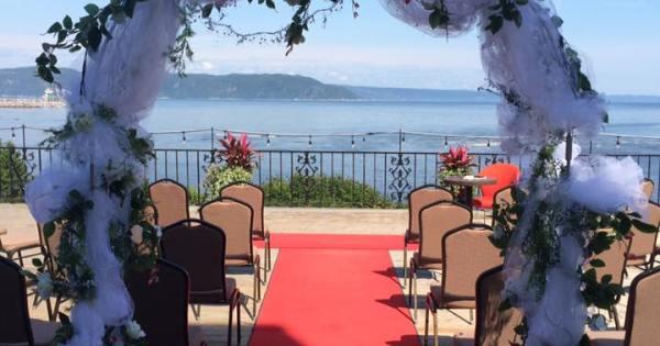 Weddings | Hôtel Rimouski