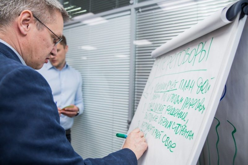 Business Concepts & CIOs