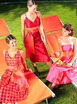 pink-bridesmaids-dresses