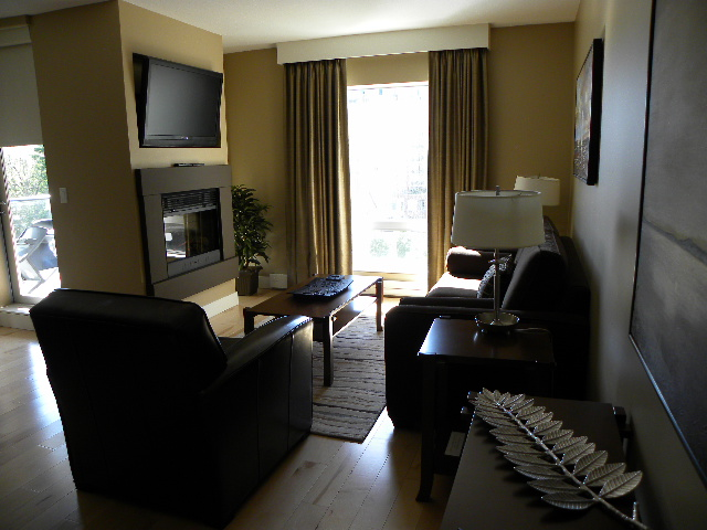 Parkside Victoria sweet suite!