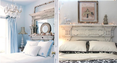 DIY  ALL NEW SHABBY CHIC HEADBOARD DIY shabby headboard shabby headboard chic diy ideas diy chic
